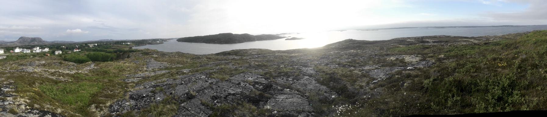 Überblick Kvenvær